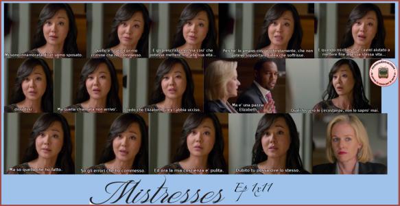 Mistresses 1x11 BM.2