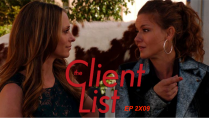 The Client List 2x09