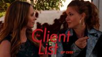 The Client List 2x09