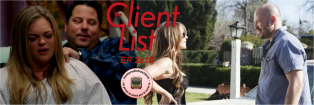 The Client List 2x10