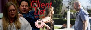 The Client List 2x10