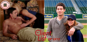The Client List 2x12