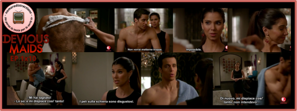 Devious Maids 1x10 LT