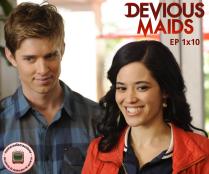 Devious Maids 1x10