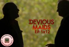 Devious Maids 1x12