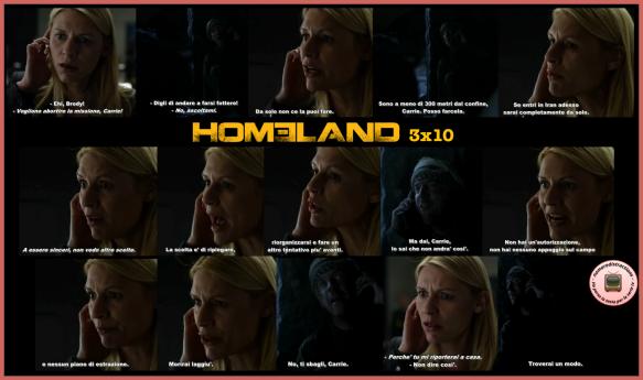 Homeland 3x10 BM