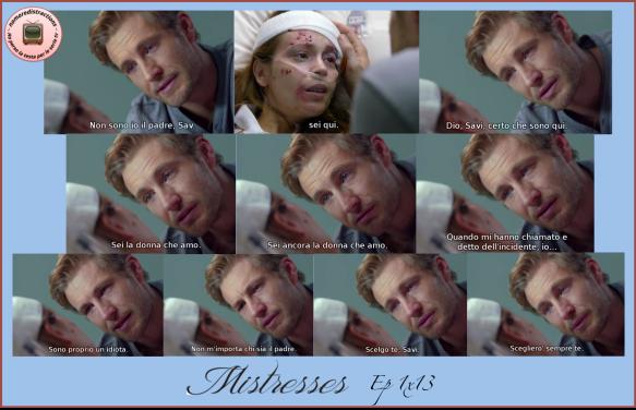 Mistresses 1x13 BM