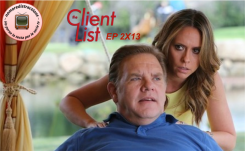 The Client List 2x13
