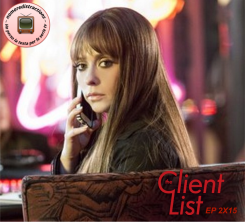 The Client List 2x15