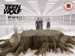Teen Wolf 3x12