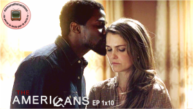 The Americans 1x10