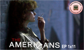 The Americans 1x11
