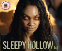 Sleepy Hollow 1x11