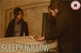 Sleepy Hollow 1x12