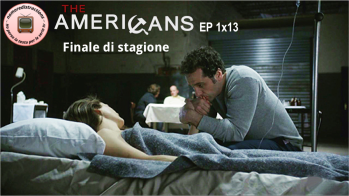 The Americans 1x13