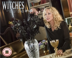 Witches of East End 1x08
