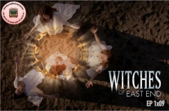 Witches of East End 1x09