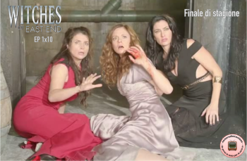 Witches Of East End 1x10