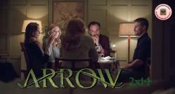 Arrow 2x14