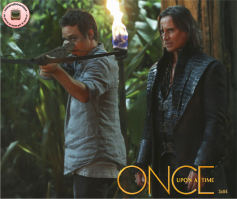Once upon a time 3x04