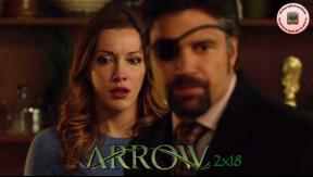 Arrow 2x18
