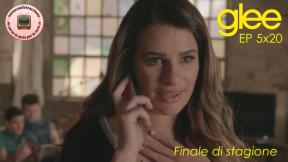 Glee 5x20