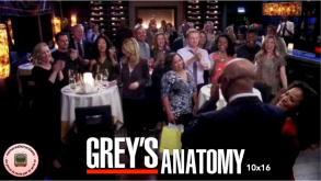 Grey's Anatomy 10x16