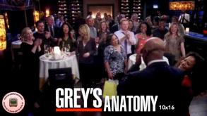Grey's Anatomy 10x16