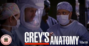 Grey's Anatomy 10x18