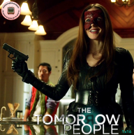 The Tomorrow People 1x16
