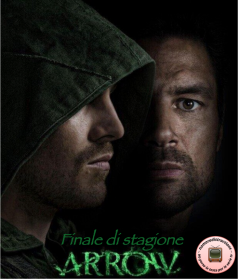Arrow Finale stagione