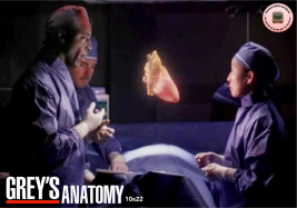Grey's Anatomy 10x22