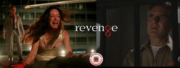 Revenge 3x20.21