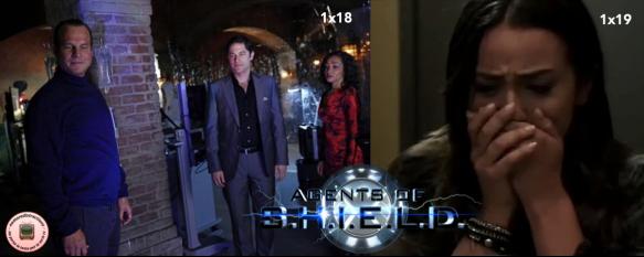 Shield 1x18.19