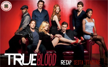 True Blood recap 6