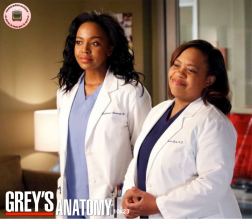 Grey's Anatomy 10x23