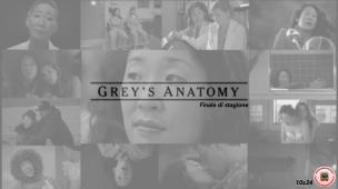 Grey's Anatomy 10x24