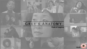 Grey's Anatomy 10x24