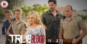 True Blood 7x01 & 7x02