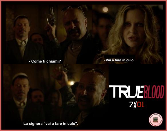 True Blood 7x01 BM