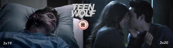 Teen Wolf 3x19 & 3x20
