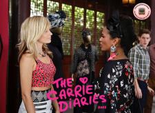 Carrie Diaries 2x03