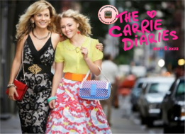 CarrieDiaries 2x01&2x02