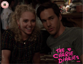The Carrie Diaries 2x05