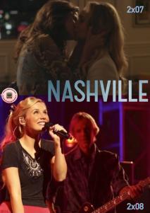 Nashville 2x07 2x08