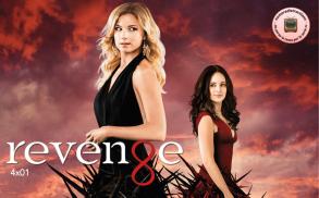 Revenge 4x01