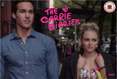 The carrie diaries 2x06