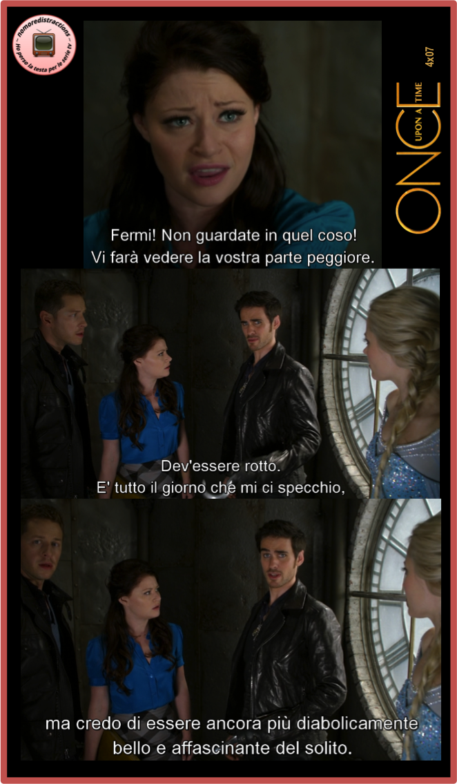 once upon a time 4x07 hook Even in this he was giving her the space she needed he understood that she needed time to sort everything out it scared emma sometimes.