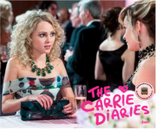 the carrie diaries 2x11