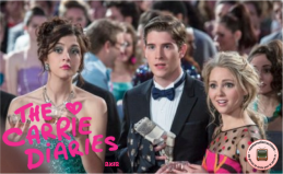 The carrie diaries 2x12